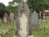 Voortrekker Cemetery West - Grave John Hesketh 1912