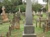Voortrekker Cemetery West - Grave John McDoald - 1889 & daughter