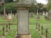 Voortrekker Cemetery West - Grave John Rungeman family