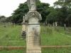 Voortrekker Cemetery West - Grave John William Muir - 1897