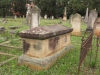Voortrekker Cemetery West - Grave Joseph de Kok SNR - 1874