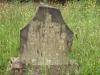 Voortrekker Cemetery West - Grave Josiah Henry McCinley 1917