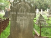 Voortrekker Cemetery West - Grave Julius H.N. Lilienthal - 1910