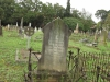 Voortrekker Cemetery West - Grave Katie Loose 1904