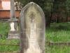 Voortrekker Cemetery West - Grave Kenneth McRea 1906