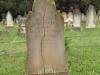 Voortrekker Cemetery West - Grave L Vuyk - 1883