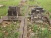 Voortrekker Cemetery West - Grave Leonard Drew 1928
