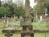 Voortrekker Cemetery West - Grave Lily Merion Peters 1879