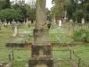 Voortrekker Cemetery West - Grave Lily Peters 1879