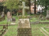 Voortrekker Cemetery West - Grave Lolly Petersen 1889
