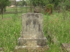 Voortrekker Cemetery West - Grave Lottie Otten