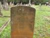 Voortrekker Cemetery West - Grave Louis Dohne 1860