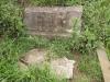 Voortrekker Cemetery West - Grave M Alborough 1929