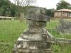 Voortrekker Cemetery West - Grave Mabel Emily West 1921