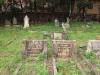 Voortrekker Cemetery West - Grave Macdonald & Jardine families