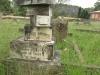 Voortrekker Cemetery West - Grave Macdonald Owen 1923