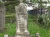Voortrekker Cemetery West - Grave Magrita Isabella Bezuidenhout 1929