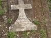 Voortrekker Cemetery West - Grave Maragaret la Fortune Taylor 1923
