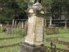Voortrekker Cemetery West - Grave Margaret (1877), Alexander & Elizebeth Lyle
