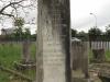 Voortrekker Cemetery West - Grave Margaret & Alexander Gibson