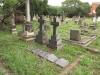 Voortrekker Cemetery West - Grave Margaret Hathorn