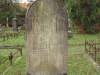 Voortrekker Cemetery West - Grave Margaret & John Potts