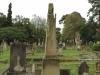 Voortrekker Cemetery West - Grave Margaret Syme 1874