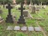 Voortrekker Cemetery West - Grave Margaret hathorn (2)