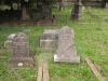 Voortrekker Cemetery West - Grave Margatet Mckellar and Daniel Greenleas