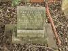 Voortrekker Cemetery West - Grave Maria de Jager 1923