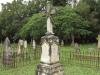 Voortrekker Cemetery West - Grave Martha & Elizabeth Welch