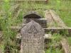 Voortrekker Cemetery West - Grave Martha Volker 1927