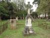 Voortrekker Cemetery West - Grave Martha Welch