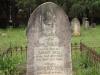 Voortrekker Cemetery West - Grave Mary Ann Bell 1888