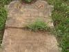 Voortrekker Cemetery West - Grave Mary Ann Forsyth