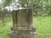 Voortrekker Cemetery West - Grave Mary Jane Welsh - 1895
