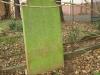 Voortrekker Cemetery West - Grave Mary Kitchen 1878