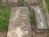 Voortrekker Cemetery West - Grave Mary Mitchell 1931
