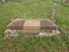 Voortrekker Cemetery West - Grave Mary jane Clark 1922