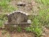 Voortrekker Cemetery West - Grave Matailda Searle 1928