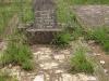 Voortrekker Cemetery West - Grave Maureen Roberts 1925
