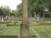 Voortrekker Cemetery West - Grave McCadman 1870