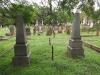 Voortrekker Cemetery West - Grave McKitosh family