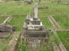 Voortrekker Cemetery West - Grave Miriam Gilson 1925