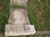 Voortrekker Cemetery West - Grave Mollie Grout 1922
