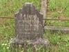 Voortrekker Cemetery West - Grave P Venter 1905