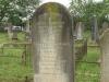 Voortrekker Cemetery West - Grave Peter Anderson 1913