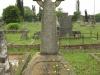 Voortrekker Cemetery West - Grave Philip Ward - 1918
