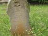 Voortrekker Cemetery West - Grave Pieter J Conradie 1921