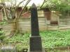 Voortrekker Cemetery West - Grave  - Thomas Morton